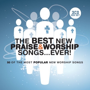 Best New Praise And Worship Album Ever 3CD
