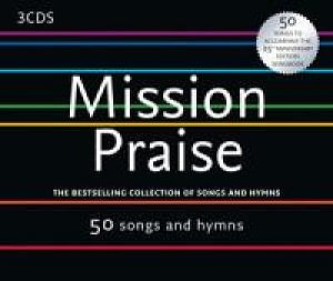 Mission Praise CD Boxset