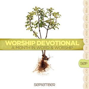 Worship Devotional September CD