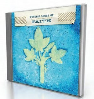 Worship Songs Of Faith CD