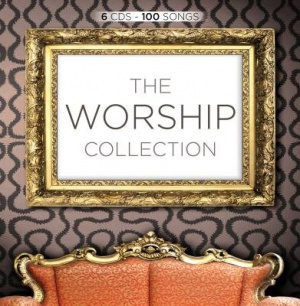 Worship Collection Cd