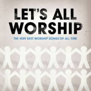 Let's All Worship 2CD