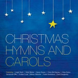 Christmas Hymns And Carols