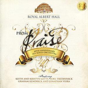 Prom Praise 2012 CD & DVD