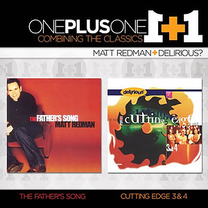 One Plus One Matt Redman + Delirious 2CD