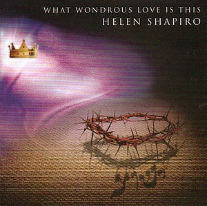 What Wondrous Love Is This:  CD