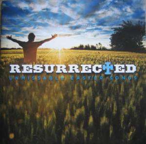 Resurrected Easter Songs Cd