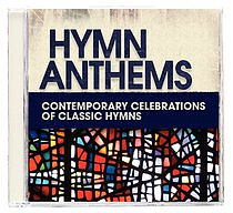 Hymn Anthems CD