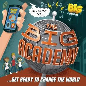 Welcome to the Big Academy CD