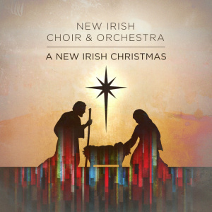 New Irish Christmas CD