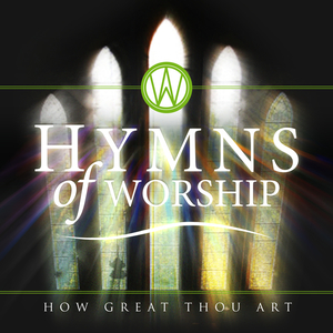 Hymns Of Worship: How Great Cd