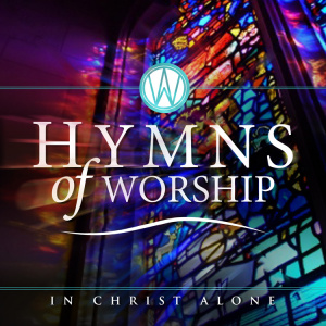 Hymns Of Worship: In Christ CD