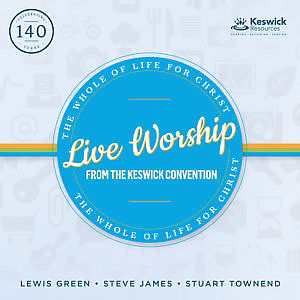 Whole Of Life For Christ, The CD