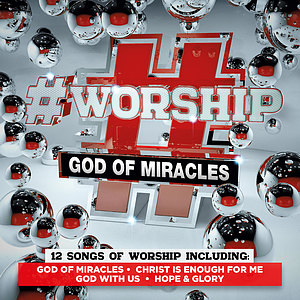 #Worship - God Of Miracles