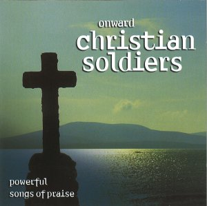 Onward Christian Soldiers CD