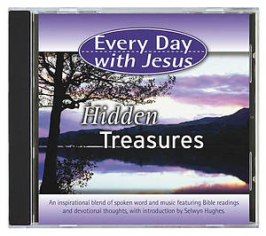 Hidden Treasures CD