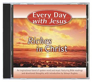 EDWJ - Riches in Christ CD