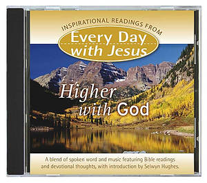 Higher With God CD