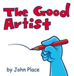 Good Artist DVD