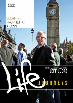 Elijah - Prophet At A Loss: DVD