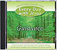Every Day with Jesus Spoken Word CD - Guidance