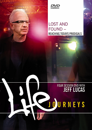 Lost and Found: DVD
