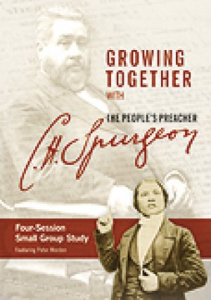 Growing Together with The People's Preacher