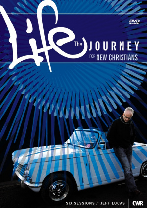 Life A Journey For New Christians DVD