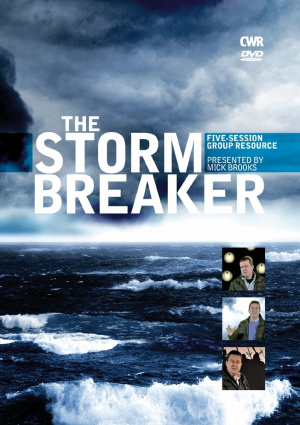 The Stormbreaker DVD