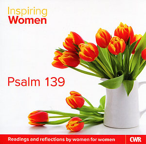 Inspiring Women Every Day: Psalms 139