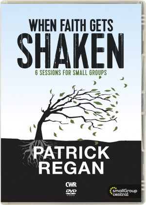 When Faith Gets Shaken DVD