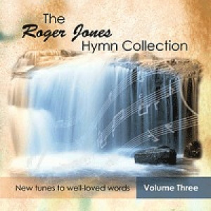 Roger Jones Hymn Collection Vol.3 CD