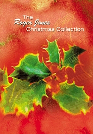 Roger Jones Christmas Coll CD