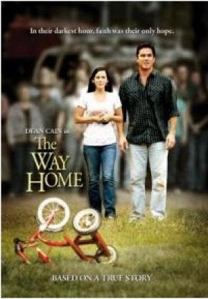 The Way Home DVD