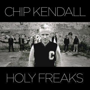 Holy Freaks CD