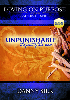Loving On Purpose: Unpunishable DVD