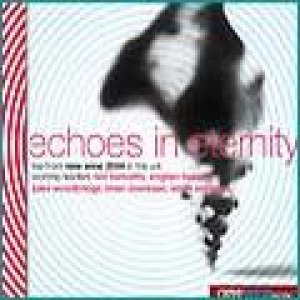 Echoes In Eternity CD