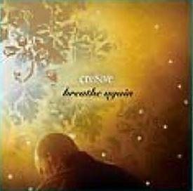 Breathe Again CD