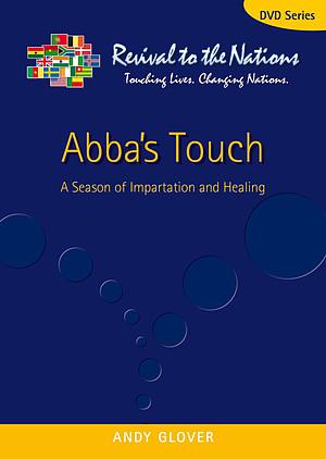 Abba's Touch 4 DVD Set