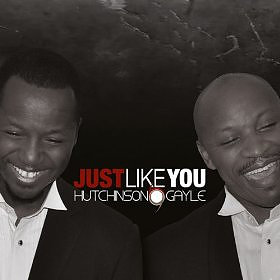 Just Like You CD