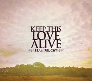 Keep This Love Alive CD