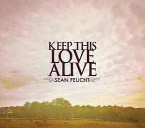 Keep This Love Alive CD