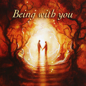 Being With You CD