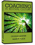 Coaching In Revival Culture 3DVD