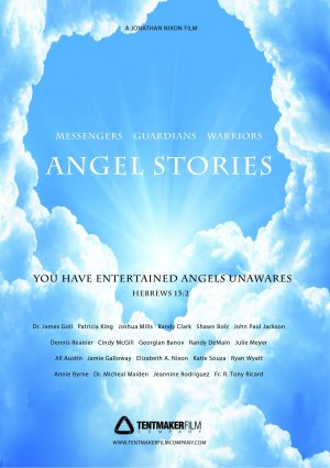 Angel Stories DVD