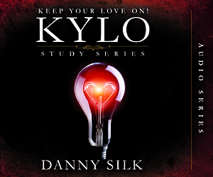 Keep Your Love On Audio Study Series 4-CD
