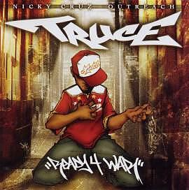 Ready 4 War CD