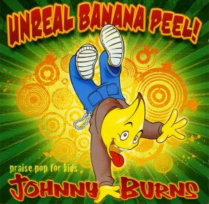 Unreal Banana Peel CD