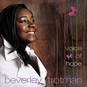Voice Of Hope CD