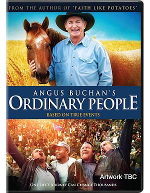Ordinary People DVD